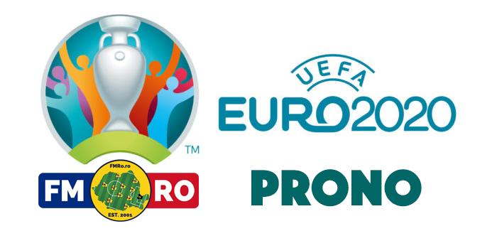 Prono Euro 2020